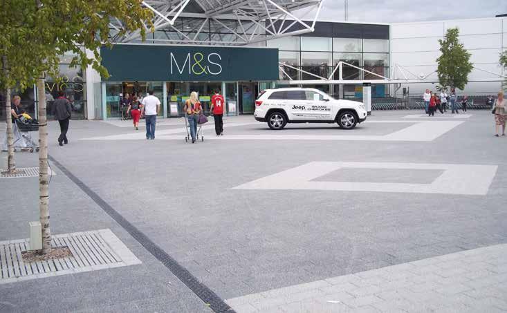 Sprucefield Retail Park